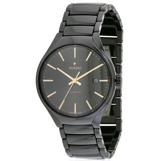 Rado True Automatic Mens Watch R27056162