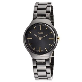 Rado True Thinline Mens Watch R27742172