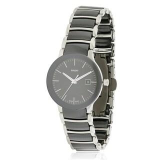 Rado Centrix Ceramic Ladies Watch R30935162