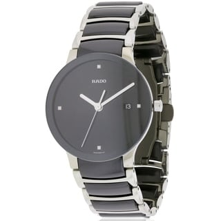 Rado Centrix Quartz Unisex Watch R30934712