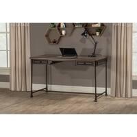 Hillsdale Furniture Casselberry Desk, Walnut