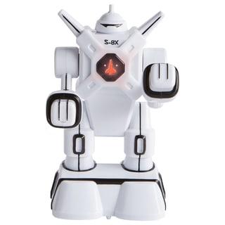 Sharper Image RC Robotic Battle Spacebot
