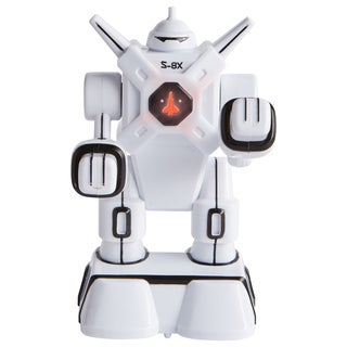 Sharper Image RC Robotic Battle Spacebot