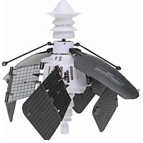 Sharper Image Motion Controlled Hover Satellite