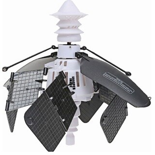 Sharper Image Motion Controlled Hover Satellite