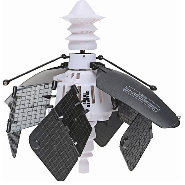 Shop Sharper Image Motion Controlled Hover Satellite On Sale