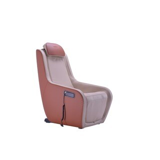 HoMedics Shoulders to Glutes Massage Chair with Heat