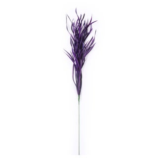 "Goose Biots Floral Stem 31"" Total"