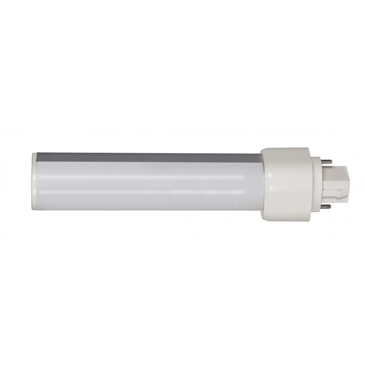 SATCO 9W LED PL 2-Pin - 3000K - G24d Base - 120 Deg. Beam...