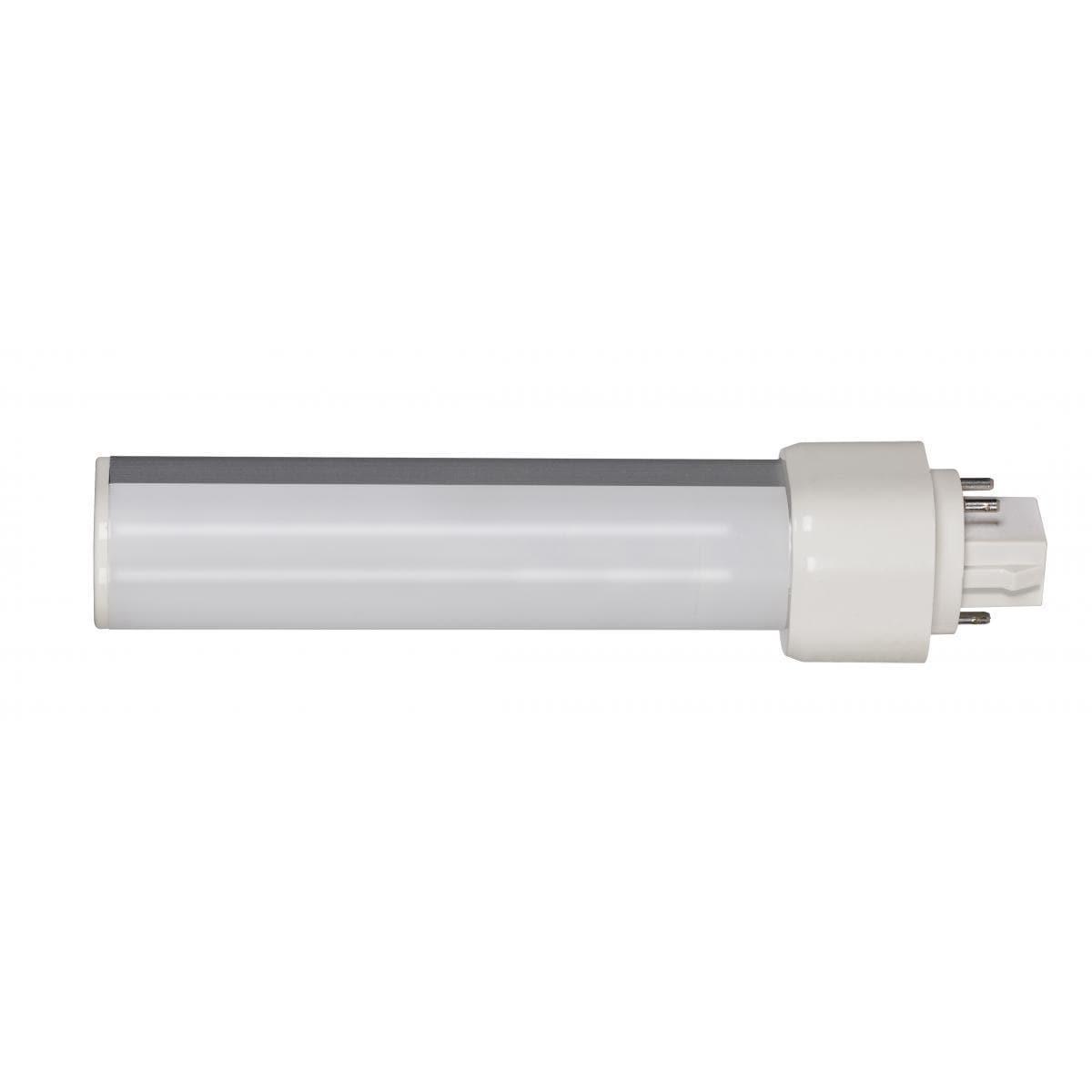 SATCO 9W LED PL 4-Pin - 5000K - G24q Base - 120 Deg. Beam...