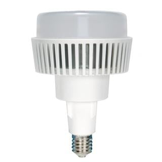 Satco 80W - LED HID Hi-Bay Replacement - 5000K - Mogul extended Base - 100-277V
