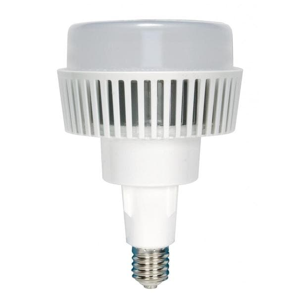 Satco 62W - LED HID Hi-Bay Replacement - 5000K - Mogul extended Base - 100-277V