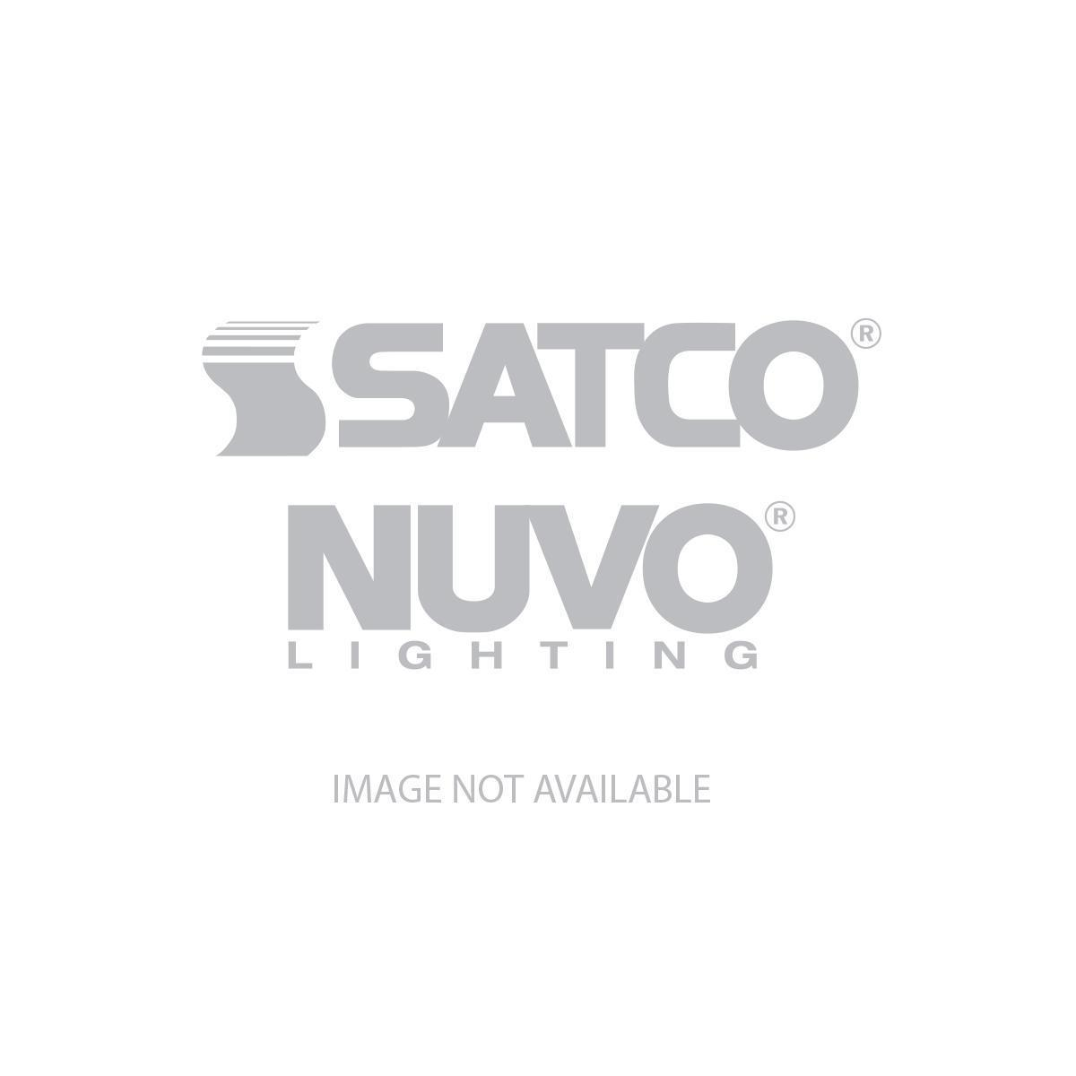 SATCO 9.5W LED A19 - 220' Beam Spread - Medium Base - 270...