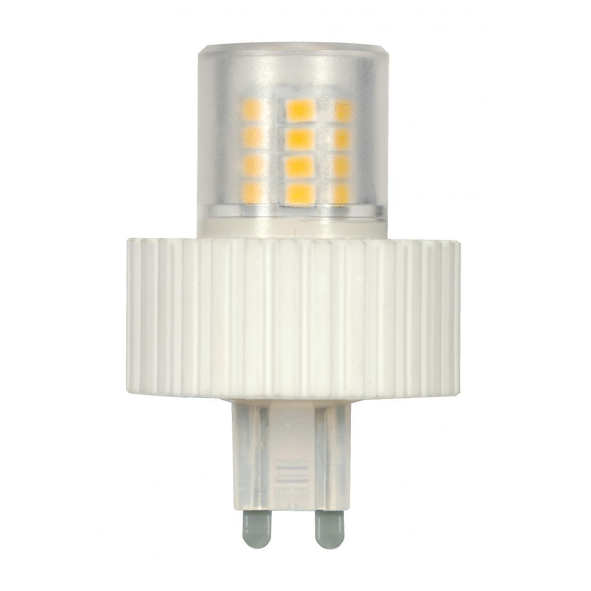 SATCO 5W LED T4 Replacemnet Bulb - G9 Base - 360' Beam Sp...