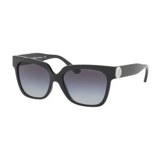 Michael Kors Women's MK2054 317711 55 Grey Gradient Plastic Square Sunglasses