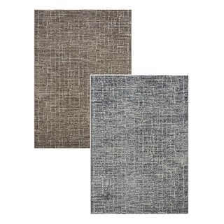 Couristan Easton Gravelstone Area Rug (3'11 x 5'3)