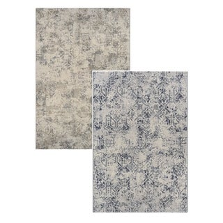 Couristan Easton Antique Lace Runner Rug (2'7 x 7'10)