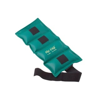 The Cuff® Original Ankle and Wrist Weight - 4 lb - Turquoise