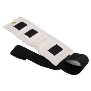 The Cuff® Original Ankle and Wrist Weight - 2 lb - White|https://ak1.ostkcdn.com/images/products/17851693/P24038501.jpg?impolicy=medium