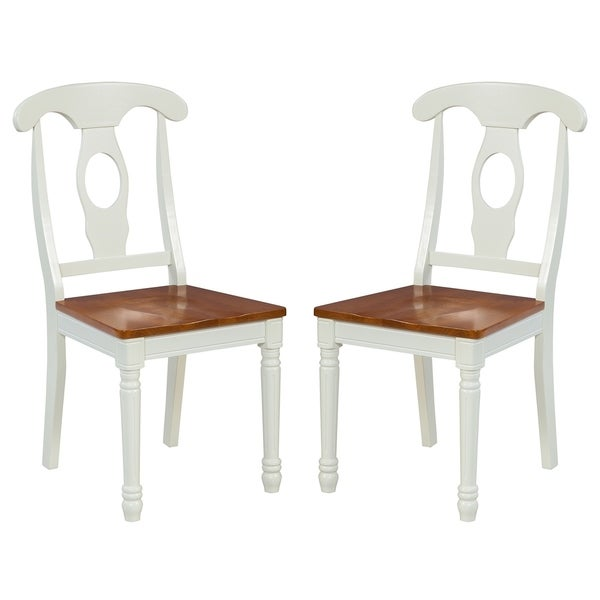 Shop Solid Wood Sturdy Dining Chair / Modern Kitchen Chair