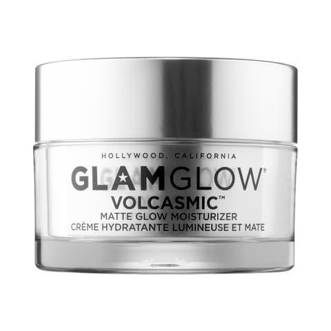 GlamGlow Volcasmic 1.7-ounce Matte Glow Moisturizer