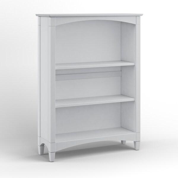 Essex Bookcase, Dove Gray