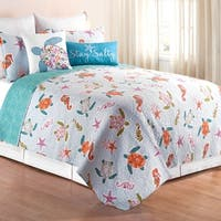 St. Kitts Cotton Quilt Set
