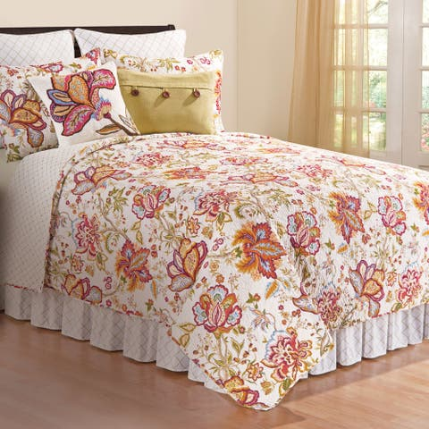 Bethany Quilt Set