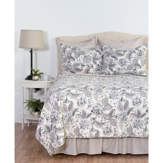 Aurellia Cotton Quilt Set