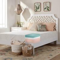 Comfort Dreams Luxury 12-inch Full-size Eco Memory Foam Mattress