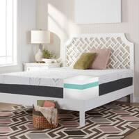 Comfort Dreams Luxury 14-inch Full-size Memory Foam Mattress