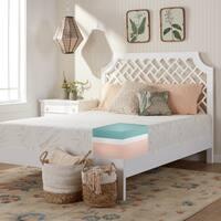 Comfort Dreams Luxury 12-inch Twin XL-size Eco Memory Foam Mattress