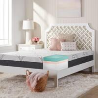 Comfort Dreams Luxury 12-inch Twin XL-size Gel Memory Foam Mattress