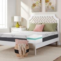 Comfort Dreams Luxury 12-inch Memory Foam Mattress