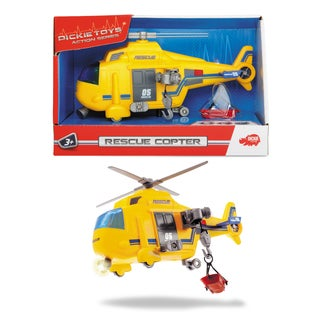 Dickie Toys Mini Action Helicopter