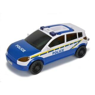 Light and Sound Carry Case Car