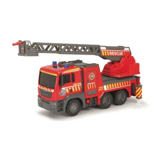 Dickie Toys Air Pump Fire Engine Vehicle