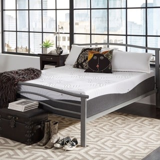 Comforpedic Loft from BeautyRest 14-inch NRGel Memory Foam Choose Your Comfort King-size Mattress