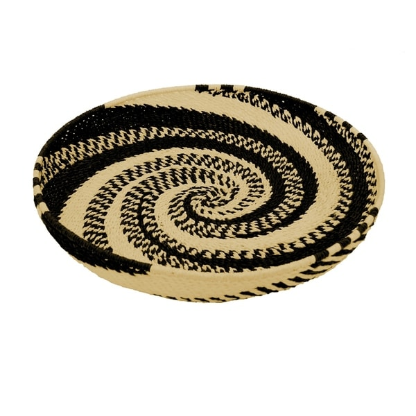 Paper Rope Tray