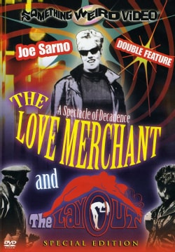 Love Merchant: The Layout (DVD)