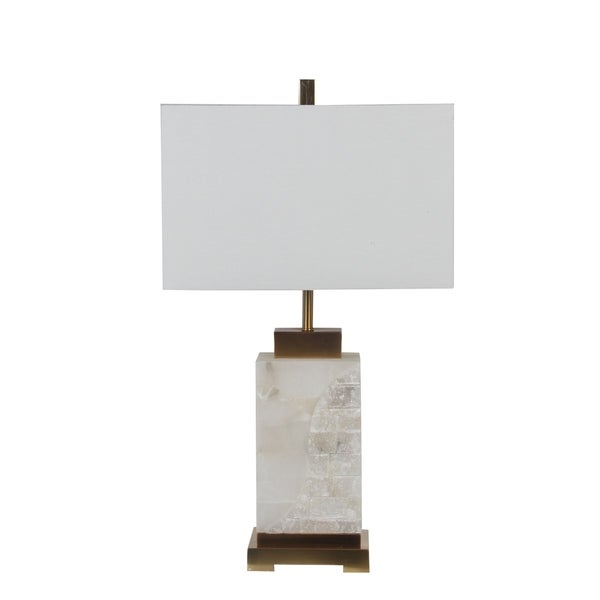150W 3way Marble Table Lamp