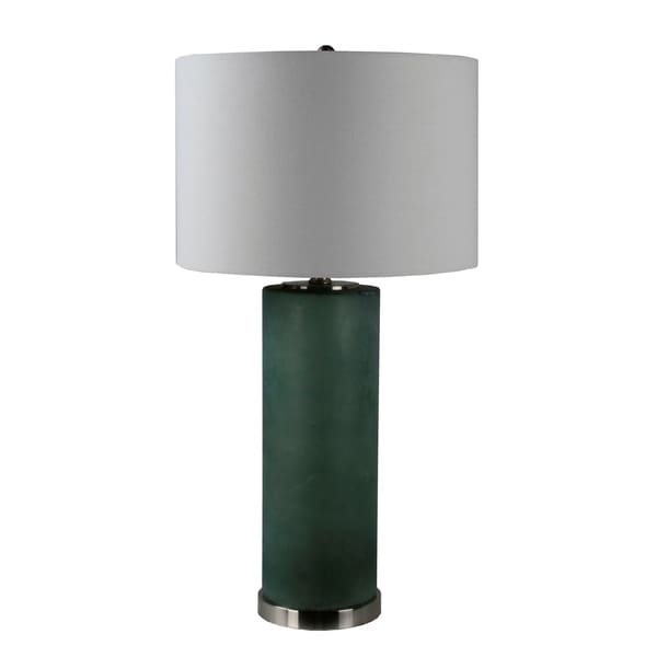 Glass Table Lamp - Frosted