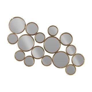 UTC40853 Metal Mirror Metallic Finish Gold