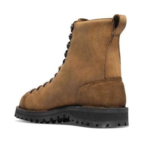 fd1a119654e Men's Danner Elk Hunter 8in GORE-TEX Boot Brown Full Grain Leather |  Overstock.com Shopping - The Best Deals on Boots