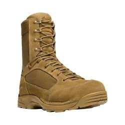 Men's Danner Desert TFX G3 8in Military Boot Coyote Leather/Nylon