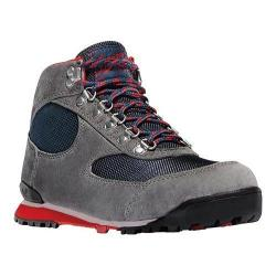 Women's Danner Jag 4.5in Hiking Boot Steel Grey/Blue Wing Suede