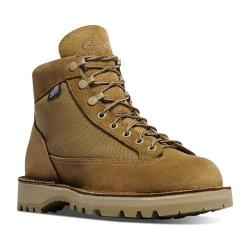 Shop Men S Danner Light 6in Gore Tex Military Boot Mojave