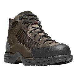 Men's Danner Radical 452 GORE-TEX 5.5in Boot Olive Nubuck/Leather