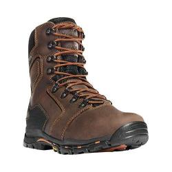 Men's Danner Vicious 8in GORE-TEX NMT Insulated Boot Brown Leather