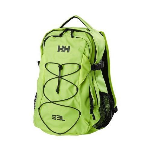 Helly Hansen Dublin Backpack Neon Yellow